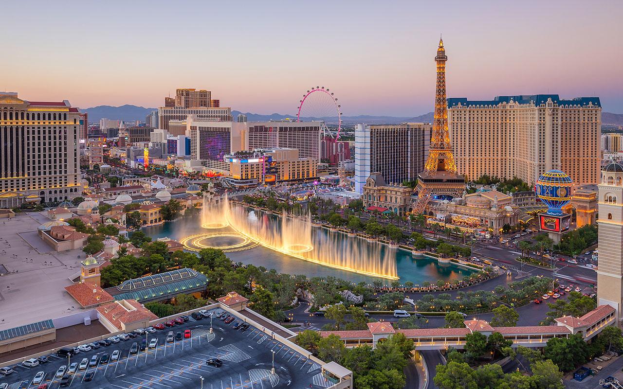 Hard Rock Cafe Vegas Wiki